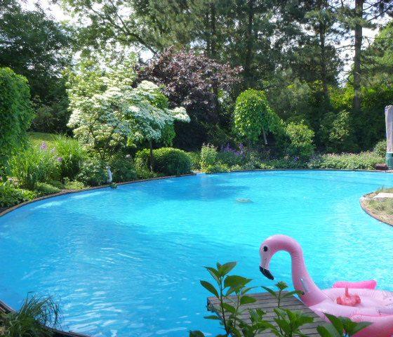 Zwembad Zwaag
