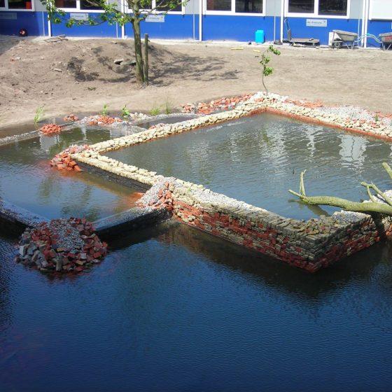 project AOC Terra Leeuwarden