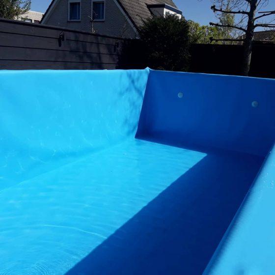 zwembadfolie purmerend