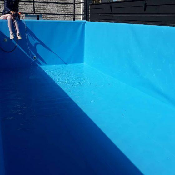 zwembadfolie purmerend zwembad